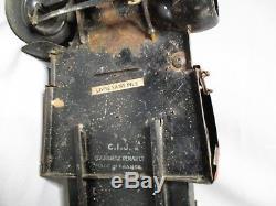 AH749 CIJ LES JOUETS RENAULT CAMION TOLE 5,5T 42 cm pour restauration