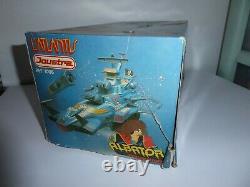 ALBATOR Atlantis Ceji Arbois Joustra en boite (Ref C201)