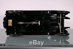 ANxxx JOUETS ANDRE CITROEN B14 LIMOUSINE 1/7 1985 54cm BON ETAT
