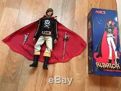 Action Joe Albator Ceji Arbois Hasbro 1975 + Boite No Popy