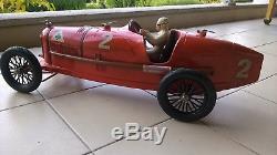 Alfa Romeo P2 Cij No Jep No Jrd No Jouets Citroen