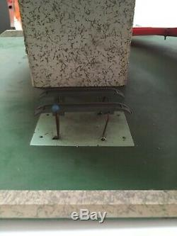 Ancien Grand Garage Babyjou 67 Cm De Hauteur Jouet Ancien, BP, energol