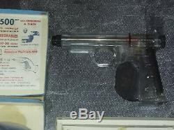 Tir A Bille 501 Pneuma Jouet boite Cristal Ancien 500 Pneumatir SVGzqUMp