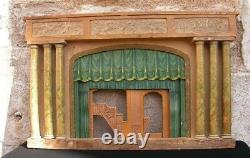 Ancien Theatre El Teatro De Los Ninos Seix Barral Barcelona