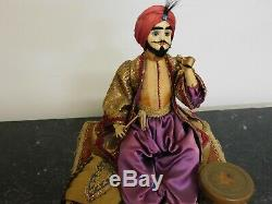 Automate ancien Farkas Le Sultan du XXème siècle tout d'origine