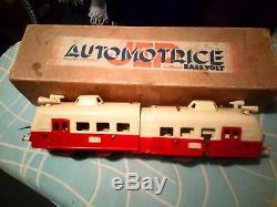 Automotrice- Electrique Jep -boite+notice-5780-2-a