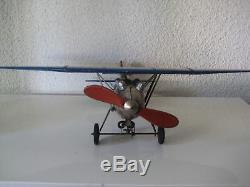 Avion Jep Dewoitine D. 27