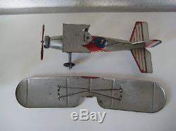 Avion Jep F252