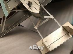 Avion Sykorsky Tôle Tin Plane