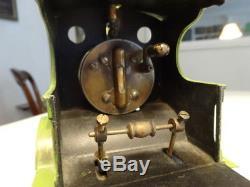 BING écart gauge spur 3