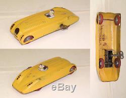 BL-019 - JRD - Tank Bugatti 57G Le Mans 37/39 - Fonctionne