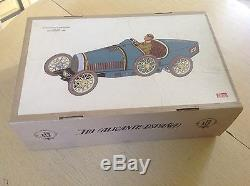 Tôle Jouet Copie1986 Pas Payaoriginal Bugatti 35b lJcKF1