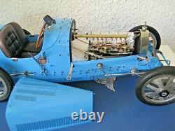Bugatti Art Collection Auto Jp Fontenelle