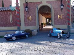 Bugatti Baby continuation