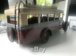 Bus autocar CIJ