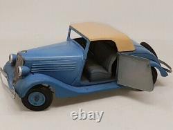 CIJ (Briare 1935) VIVA SPORT Cabriolet