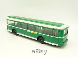 CIJ Tôle Bus Autobus Saviem SC10 RATP Paris