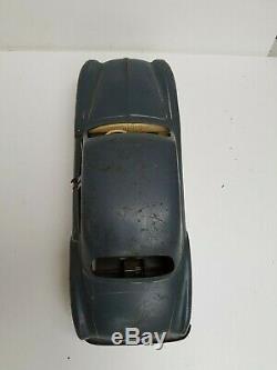 CIJ grande Renault Frégate jouet ancien en tôle fonctionne