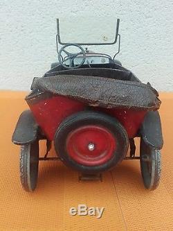 CITROEN TORPEDO Voiture mécanique André Citroën
