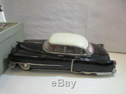 Cadillac Joustra Gama - Jouet Ancien