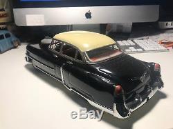 Cadillac gama joustra