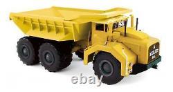 Camion Benne BERLIET Tracteur T100 N°3 Jaune 1959 1/43 NOREV