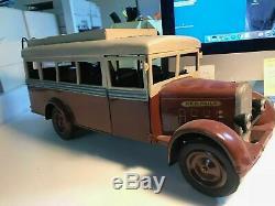 Camion Bus Cij No Jrd Jep Citroen