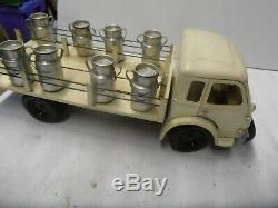 Camion Laitier Renault Cij