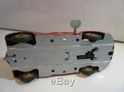 Cij Renault 4cv Original Jouet Ancien
