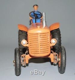 Cij Tracteur Renault Electrique