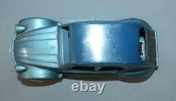 Citroen Jrd 2 CV