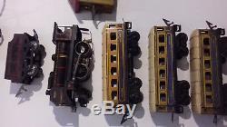 Coffret Jep 1930 ECH O Compatible Hornby Marklin Bing