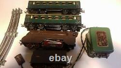Coffret etoile du nord Hornby ECH O Compatible Marklin Bing Jep