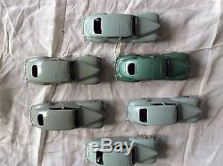 Dinky Toys peugeot 203 /24R /Boite de six