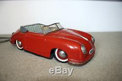Distler Electromatic 7500 Porsche 356 circa 1950