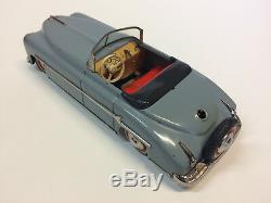 Distler Packard Four Gear Car