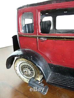 Exceptionnel Charles Rossignol 1920 Limousine Renault à 6 glaces