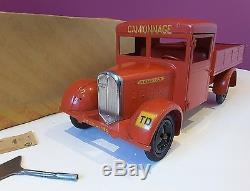 Exceptionnel Renault 5t Cij En Boite D Origine Etat Neuf /jep/jrd/jouet Citroen