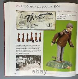 Fernand Martin Joueur De Boules Lehmann Jep Fv Cij Marklin
