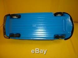 Gege Rare Citroen Ds Cabriolet Plastique Souffle 1960 S