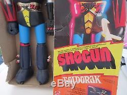Goldorak Shogun Original-jouet Ancien