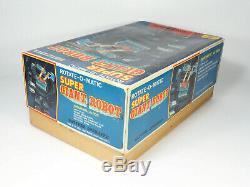 Horikawa- Super Giant Robot in original box 40cm