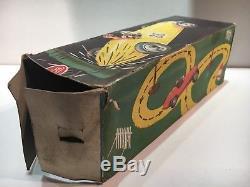 Incroyable Juguete RICO Coche friccion dans sa boite (1940)