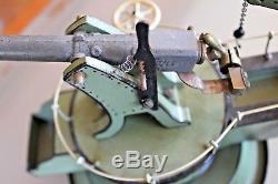 JOUET MARKLIN ancien Canon de pont de la marine Navy deck gun 1930