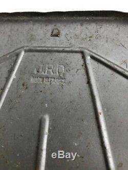 JRD TUBE CITROEN ANTAR J. R. D. Jouet ancien longeur 34, 5 cm