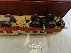 Jep Autorail Quadruple Nord S52 compatible hornby Marklin Bing
