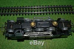 Jep Belle Locomotive Tender Ref 6066 Lt. 7 Echelle O Avec Boite D'origine