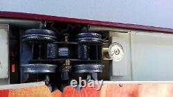 Jep Grand Autorail Nord tar Triple Ech 0 1937 S57 compatible Bing Hornby