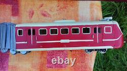 Jep Grand Autorail Nord tar Triple s57 Ech 0 1937 compatible Bing Hornby