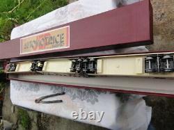 Jep Grand Autorail Nord tar Triple s 57 Ech 0 1937 compatible Bing Hornby